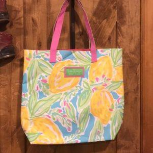 Lily Pulitzer Tote Bag